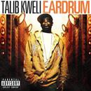 Talib Kweli - Eardrum Cover