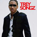 Trey Songz - Trey Day Cover