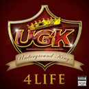 UGK - UGK 4 Life Cover