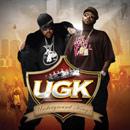 UGK - Underground Kingz Cover