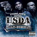 Young Jeezy Presents U.S.D.A.: Cold Summer Cover
