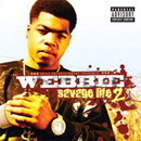 Webbie - Savage Life 2 Cover