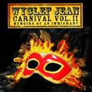 Wyclef Jean - Carnival II: Memoirs of an Immigrant Cover