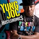 Yung Joc - Hustlenomics Cover