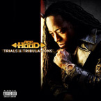 Ace Hood - Trials & Tribulations Cover