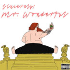 Action Bronson - Mr. Wonderful Cover