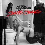 Action Bronson x Harry Fraud - Saab Stories Cover