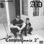 AD - ComptonFornia 2 Cover