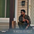 Adam Reverie - The Westside Rev Project Cover