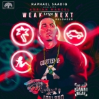 Adrian Marcel - Weak After Next Reloaded Cover