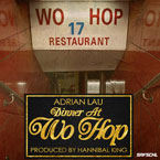Adrian Lau - Dinner at Wo Hop EP Cover
