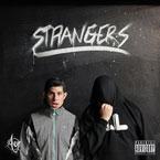 Aer - Strangers EP Promo Photo