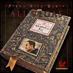 Ali Vegas - The Book of Ali Cover