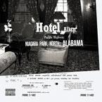 Allan Rayman - Hotel Allan Cover
