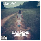 Allen Poe - How Gardens Grow Cover