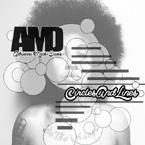 Adrienne Mack-Davis - CirclesAndLines Artwork