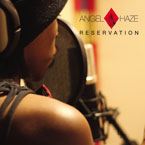 Angel Haze - Reservation Cover