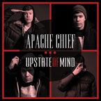 Apache Chief - Upstate of Mind Cover