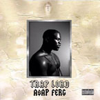 A$AP Ferg - Trap Lord Artwork