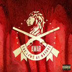 AWAR - The Laws of Nature Cover