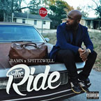 BAMN x Spittzwell - The Ride Cover