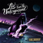 Big K.R.I.T. - Live From the Underground Artwork
