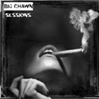 Big Chawn - Sessions Cover