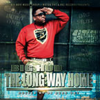 Big Hud (Da Heavyweight) - The Long Way Home Cover