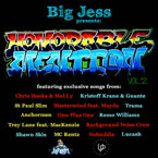 Big Jess Presents: Honorable Mention Volume 2 Cover