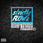 Bishop Nehru - strictlyFLOWZ Cover