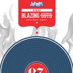 DJ Blaze - Blazing Cuts (July 2015) Cover