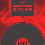 DJ Blaze - Blazing Cuts (June 2015) Cover
