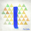 Mac Miller - Blue Slide Park Artwork
