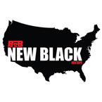 B.o.B - New Black Cover