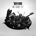B.o.B - No Genre 2 Artwork