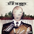 Cam'ron - 1st of the Month, Vol. 1 EP Cover