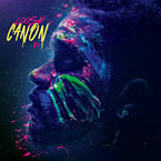 Canon - Loose Canon Vol. 2 Artwork
