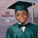 Lil Wayne - Tha Carter IV Artwork