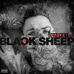 Caskey - Black Sheep Cover