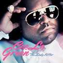 Cee-Lo Green - The Lady Killer Cover