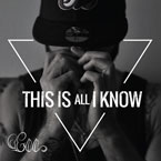Cee - This Is All I Know Artwork