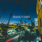 DJ Charlie White - Transitions Cover