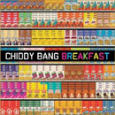 Chiddy Bang - Breakfast Artwork