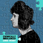 Chris Webby - Chemically Imbalanced Cover