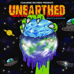Coalmine Records Presents: Unearthed (Mixed by DJ Revolution) Artwork