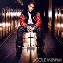 J. Cole - Cole World: The Sideline Story Artwork