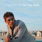 Connor Evans - So Cal Soul Artwork