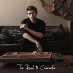 Connor Evans - The Road to Coachella Cover