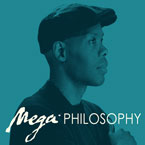 Cormega - Mega Philosophy Artwork