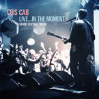 Cris Cab - Live&#8230; in the Moment Cover